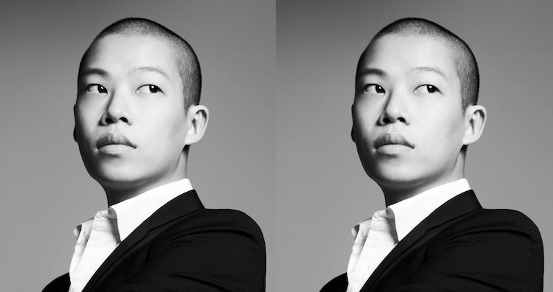 CATCHING up with JASON WU | new projects