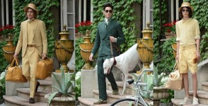 trussardi mens ss13 preview FashionDailyMag