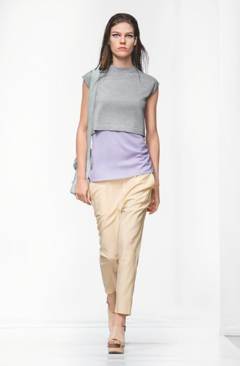 STRENESSE blue spring 2013 preview