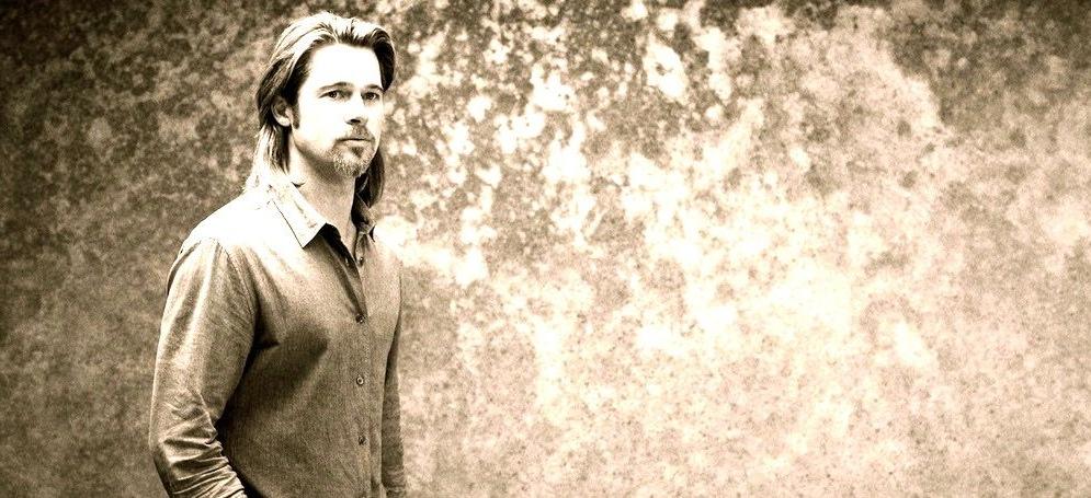Brad Pitt talks: a man's perspective of a feminine fragrance | VIDEO