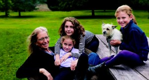 ANNIE LEIBOVITZ glamour woman of the year