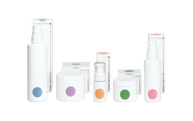 Somme Institute 5 STEP SKINCARE REGIMEN fashiondailymag