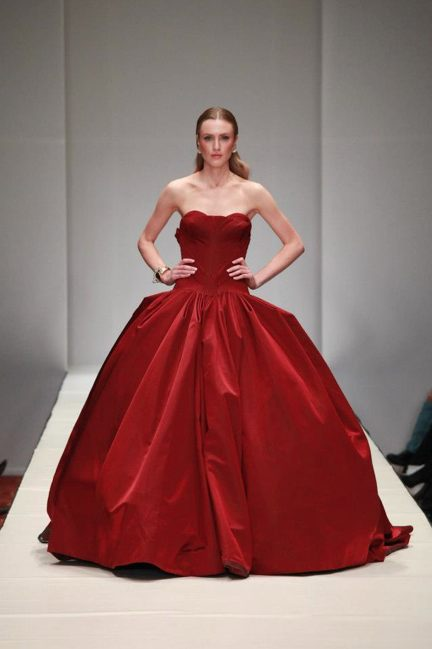 ZAC POSEN FASHION HOUSTON | fashiondailymag