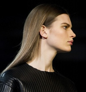 marc jacobs fall 2012 beauty hair by redken-guido-palau
