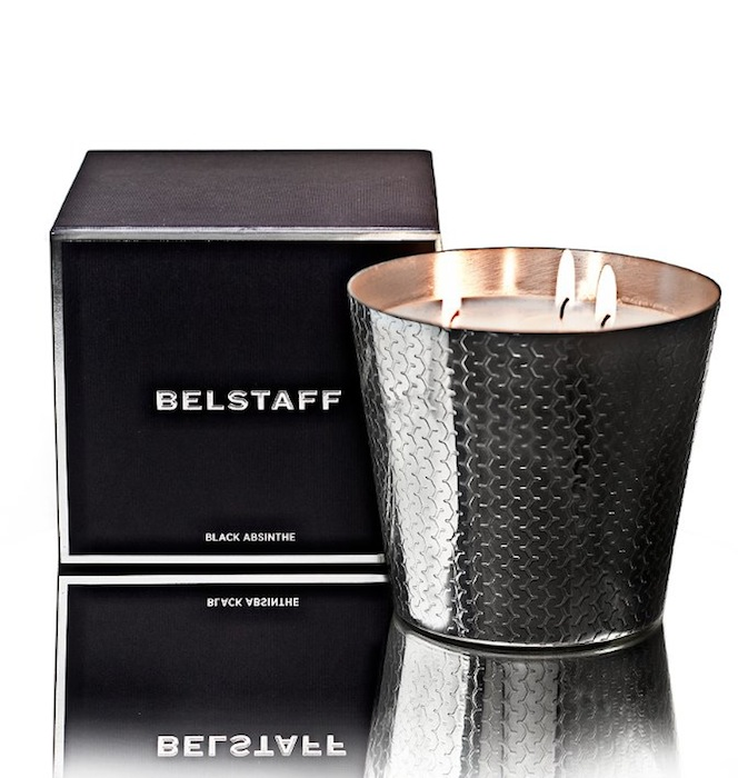 BELSTAFF BLACK ABSINTHE | FashionDailyMag