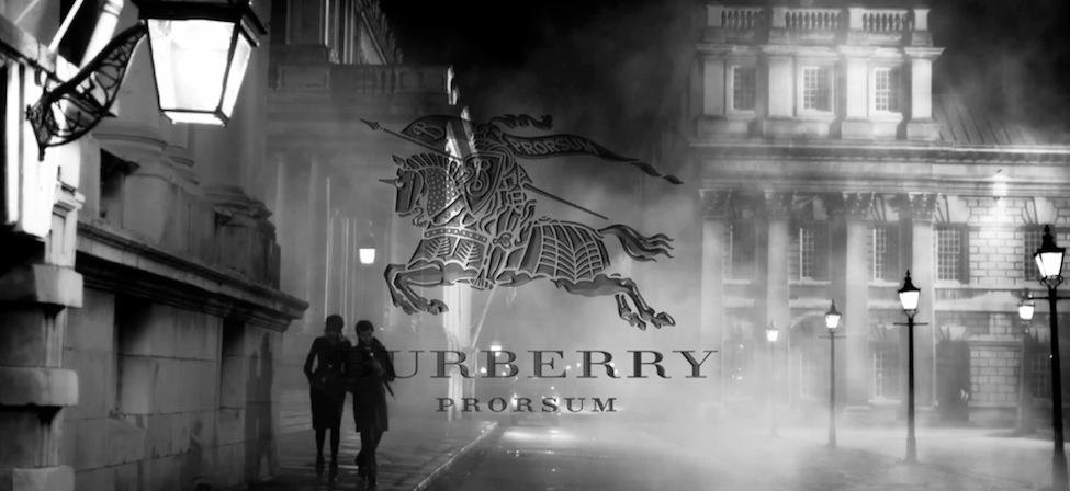 burberry prorsum year | FashionDailyMag