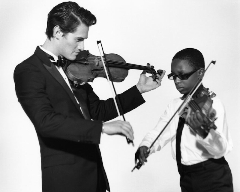 charlie siem by bruce weber for dior homme