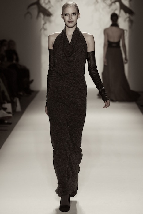 CZAR by Cesar Galindo Fall 2013 MBFW by Thomas Condordia | FashionDailyMag