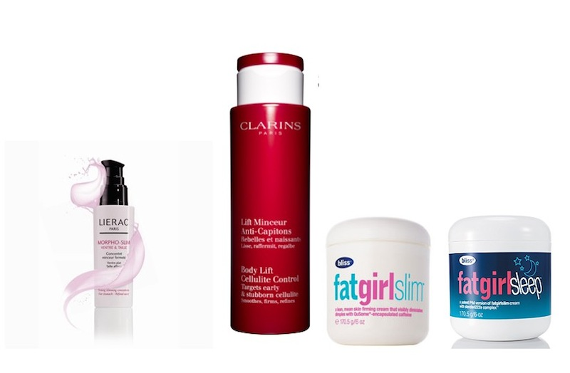 spring beauty anti-cellulite FashionDailyMag