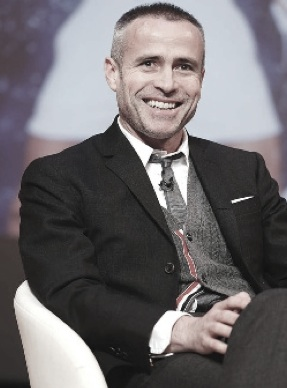 ALL about menswear with Thom Browne