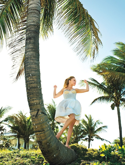 hayden panettiere glamour chat | FashionDailyMag