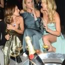 Tiffany & Co. Blue Book Ball celebrates 20s glamour