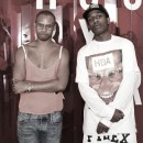 A$AP rocky joins HOOD BY AIR | SCION A/V May 18