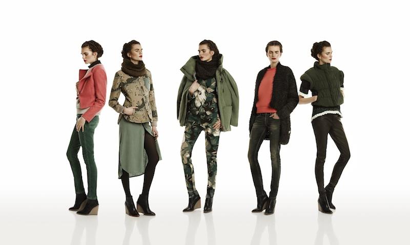 GSUS Sindustries womenswear fashiondailymag 9