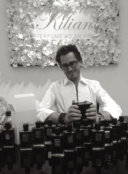 KILIAN HENNESSY exclusive interview FashionDailyMag