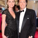 GET the BEAUTY LOOK: LAUREN BUSH at MET GALA 2013