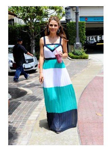Maria Menounos MILLY BR   FashionDailyMag