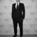 James Franco face of Gucci Made to Measure fragrance