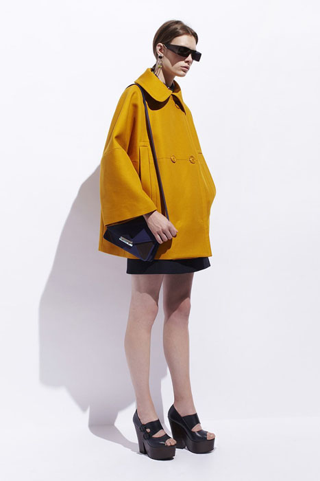 CARVEN resort 2014 FashionDailyMag sel 1