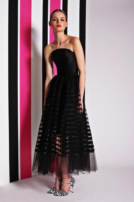 Christian Siriano Resort 2014 fashiondailymag selects 14