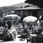 Eating at Hotel Il Pellicano ph Juergen Teller fashiondailymag 5