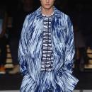Kenzo Menswear Spring 2014