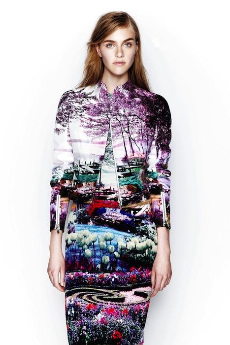 MARY KATRANTZOU resort 2014 fashiondailymag sel 4