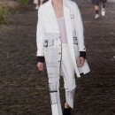 McQueen Menswear spring 2014