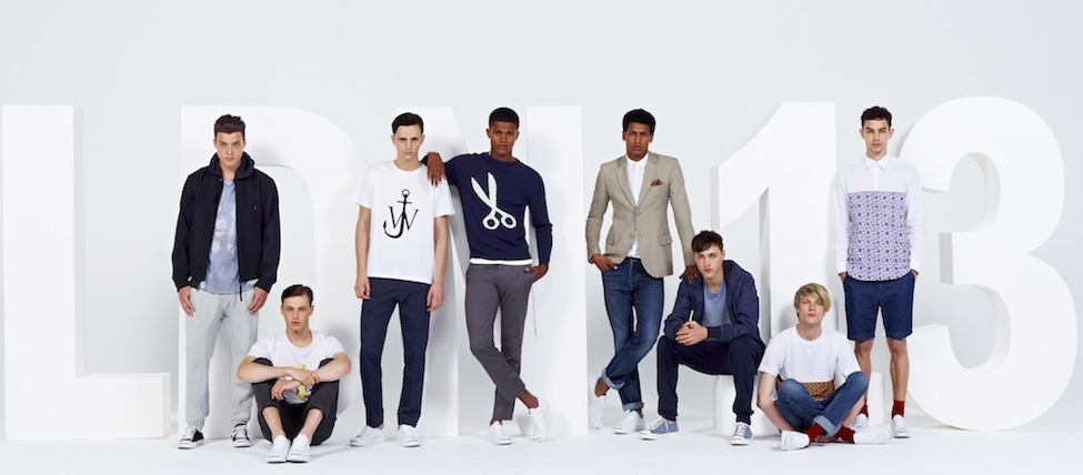 Mr. Porter London Collections Men fashiondailymag selects