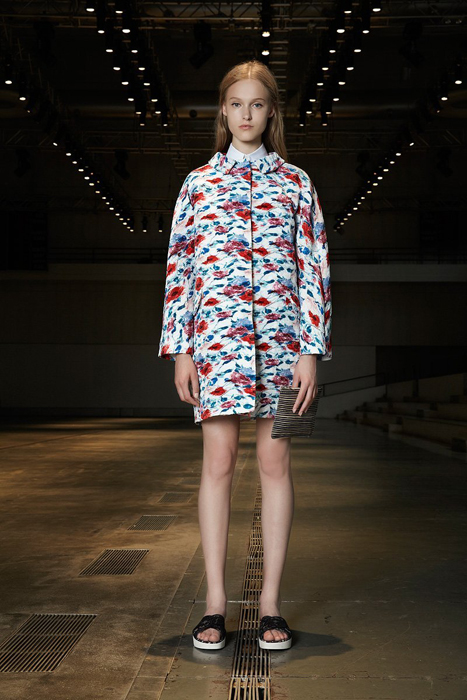 No. 21 resort 2014 fashiondailymag sel 25