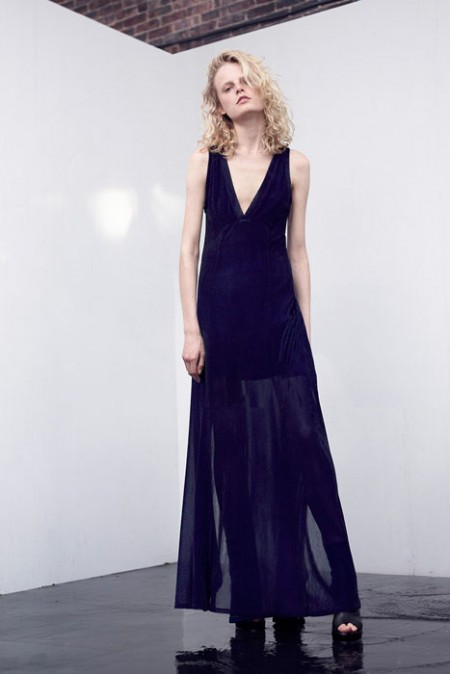 THEYSKENS THEORY resort 2014 FashionDailyMag sel 8
