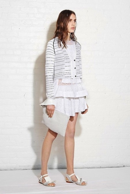 Thakoon Resort 2014 fashiondailymag selects 3
