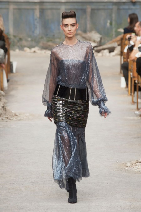 CHANEL haute couture fall 2013 fashiondailymag sel 65