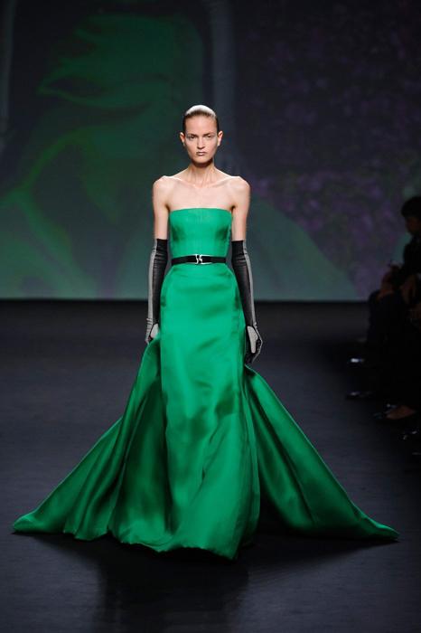 CHRISTIAN DIOR haute couture fall 2013 fashiondailymag sel 52