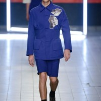 Damir Doma Menswear spring 2014