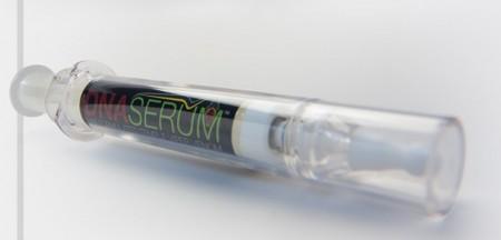 DNA serum eye treatment | fashiondailymag