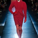 GAULTIER haute couture fashiondailymag sel 18