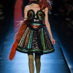 GAULTIER haute couture fashiondailymag sel 32