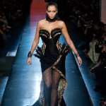 GAULTIER haute couture fashiondailymag sel 44