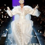 GAULTIER haute couture fashiondailymag sel 45