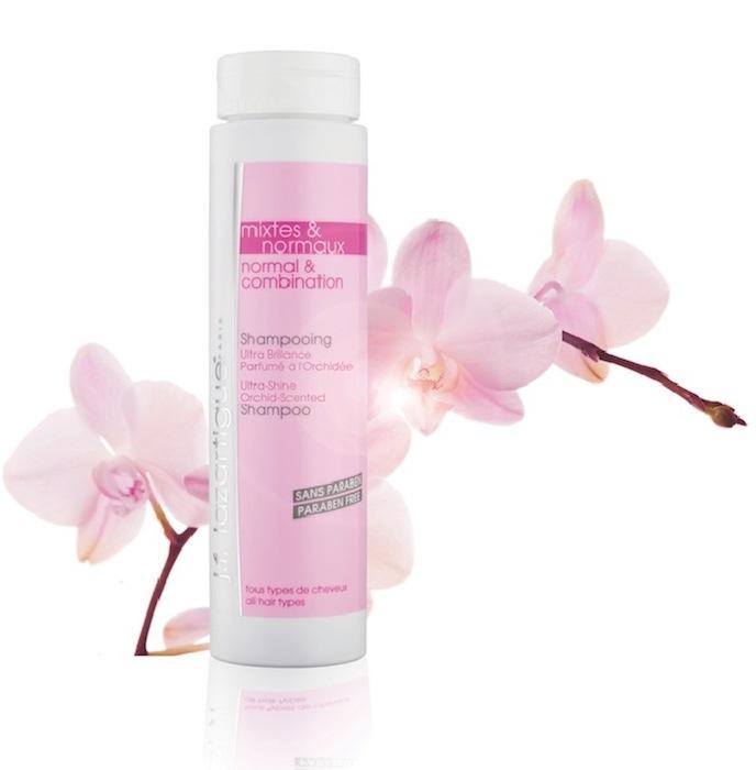 JF LAZARTIGUE orchid shampoo FashionDailyMag summer hair care
