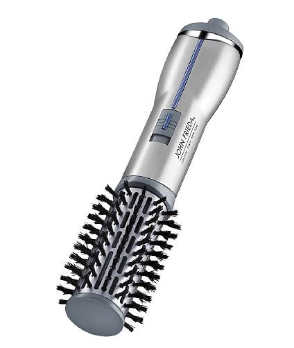 John Frieda  Conair Salon Hot Air Brush summer hair care FashionDailyMag