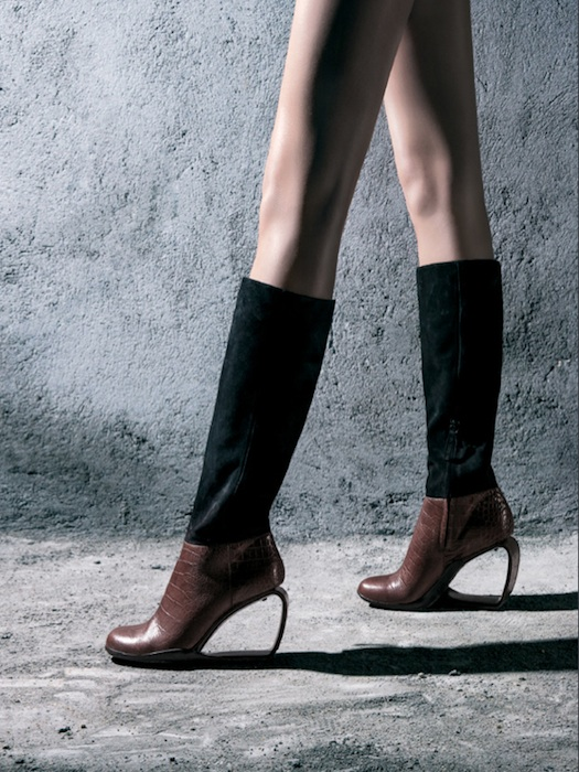 UNITED NUDE shoes fashiondailymag sel 1