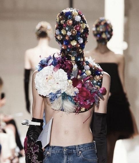 margiela haute couture fall 2013 FashionDailyMag sel 5
