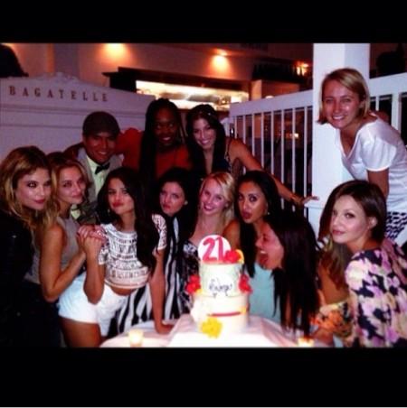 selena gomez birthday | FashionDailyMag