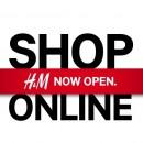 HM Launches U.S. Online Store