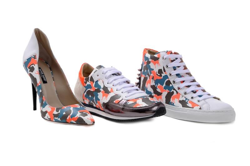 RUTHIE DAVIS JOHN BARTLETT spring 2014 fashiondailymag sel 1