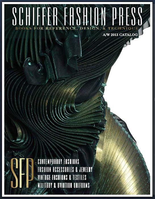 SFP fall 2013 catalog nyfw