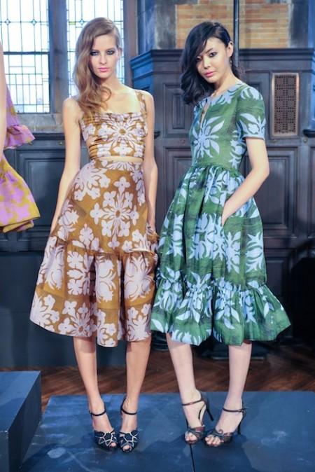 CYNTHIA ROWLEY spring 2014 FashionDailyMag sel 8