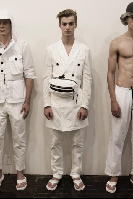 FINGERS CROSSED menswear spring 2014 fashiondailymag sel 4